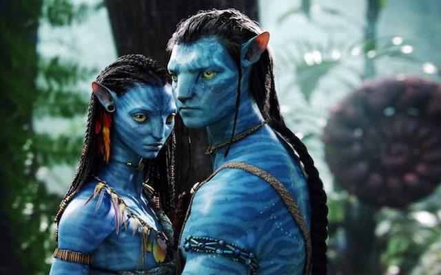 Image mise en avant de Avatar