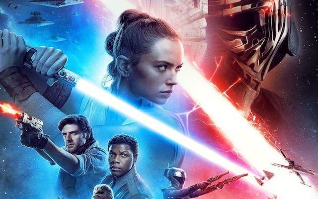 Image mise en avant de Star Wars 9