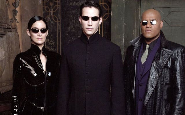 Image de Matrix mise en avant