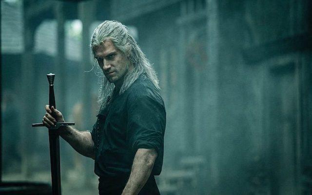 Image mise en avant de The Witcher 1