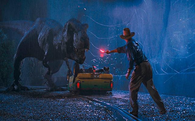 Image mise en avant de Jurassic Park