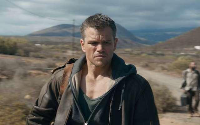 Image mise en avant de Jason Bourne