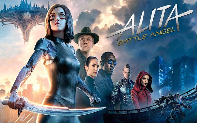 Image mise en avant de Alita Battle Angel