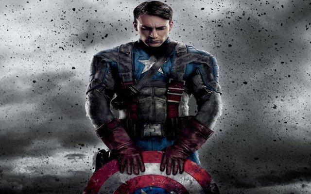 Image mise en avant de Captain America