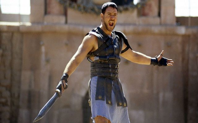 Gladiator image mise en avant