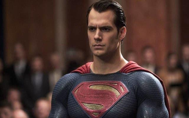 Image mise en avant de Superman