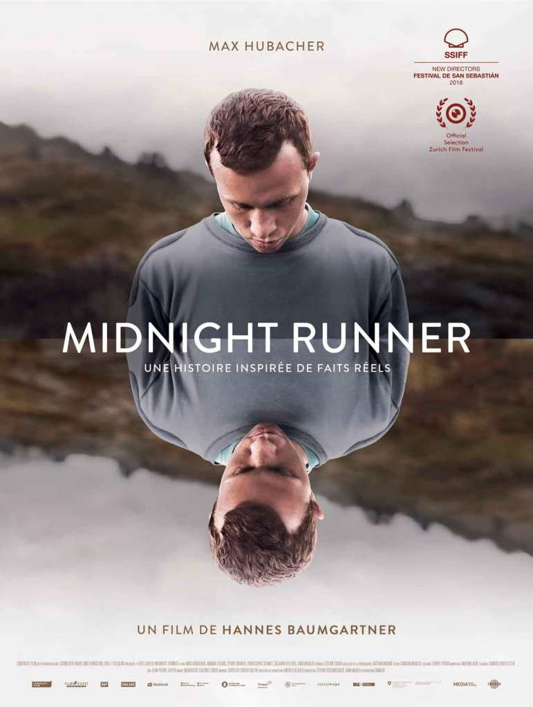 "Affiche du film ""Midnight Runner"""