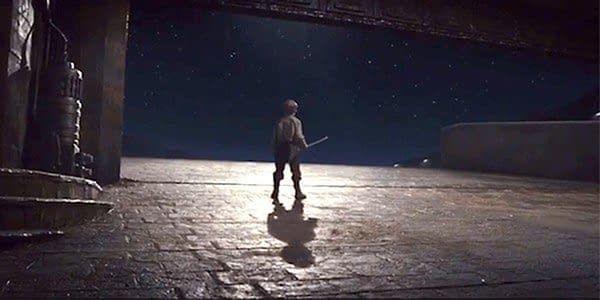 """Image de l'acteur Temrilan Blaev dans """"Star Wars Épisode VIII : Les Derniers Jedi""""."""