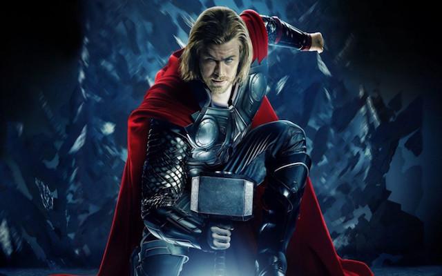 Thor 1 image mise en avant
