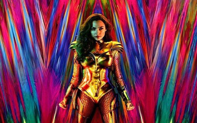 Image mise en avant de Wonder Woman 1984